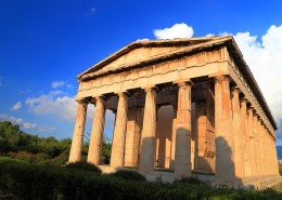Private Athens Walking Tours
