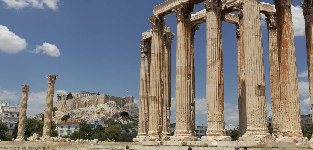 Amazing Athens Tours News 2017