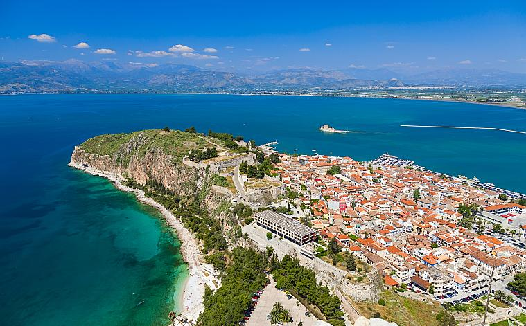 Nafplion by Amazing Athens Tours Greece