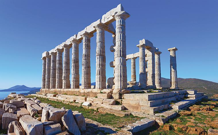 Sunset Tour Cape Sounion