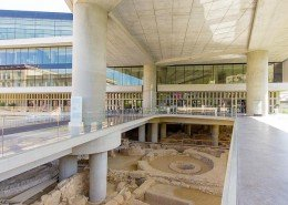 Athens Sightseeing & The New Acropolis Museum