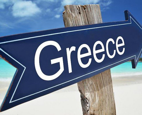 Private Greece Tours